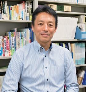 早稲田大学スポーツ科学学術院・矢内利政教授