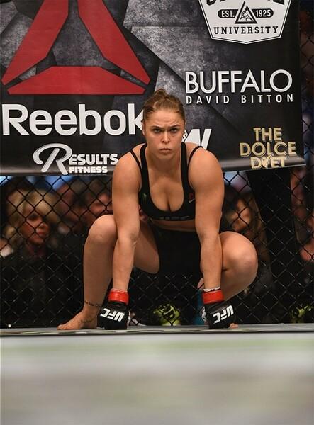 UFC女子バンタム級の王座を振り返る