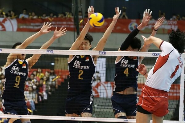 中国はW杯での戦いから、「日本の対策」の対策を練ってきた