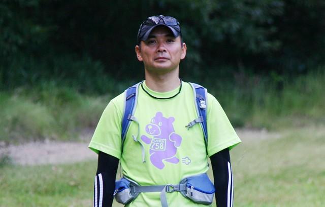 すべてにおいて「ランナー目線」 私のおすすめマラソン大会 VOL.12 古橋圭介さん(名古屋ランニングジャーナル編集長)
