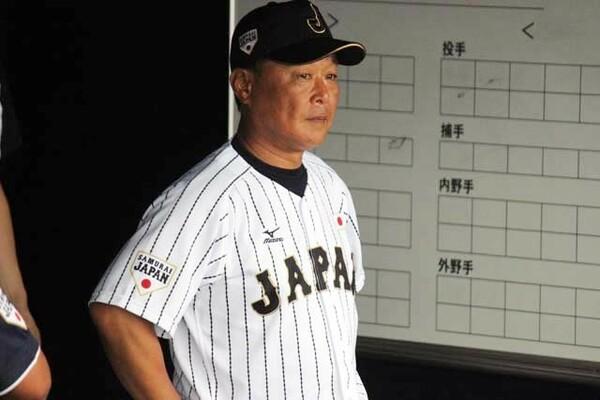 日本代表・横井監督は「必要なことを言わなくてもやってくれる男」と主将・柳に全幅の信頼を寄せる