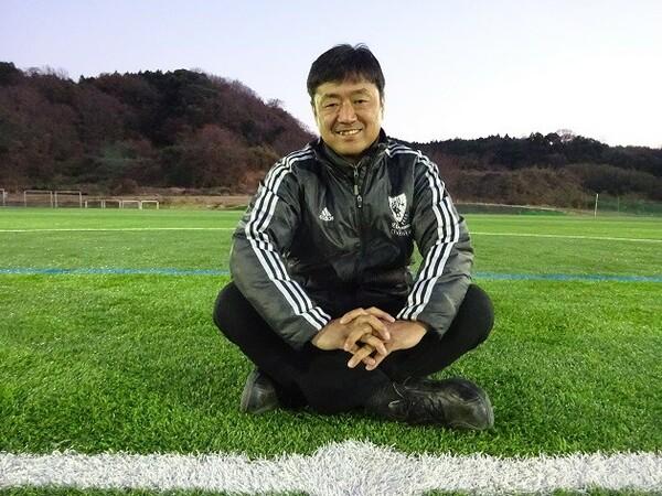 立ち上げの背景をNPO法人 FC岸和田の理事を務める河内賢一氏に尋ねた