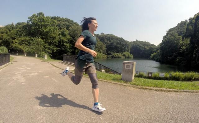 故郷・愛媛の魅力があふれる! 私のおすすめマラソン大会 VOL.16 真鍋裕子さん(エアラン東京RC代表)