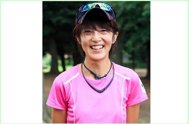 小江戸香取の街並みと温かい応援 私のおすすめマラソン大会 VOL.22 長瀬知美さん(北青山ランニングクラブ)