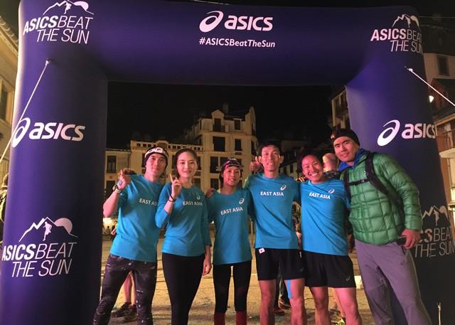 モンブランを走る世界規模のチーム戦 日本代表に選ばれた一般市民ランナー