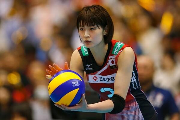 日本時間6日に開幕するバレーボール。見どころや、ポイントを大山加奈さんに語ってもらった