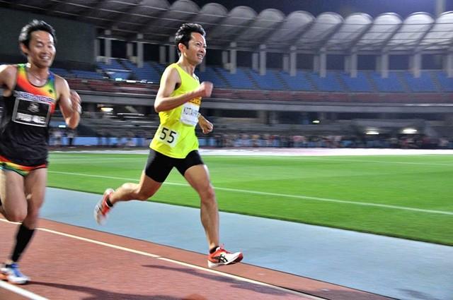 参加すると翌年も帰ってきたくなる大会 私のおすすめマラソン大会 VOL.25 小谷浩(アシックスストアコーチ)