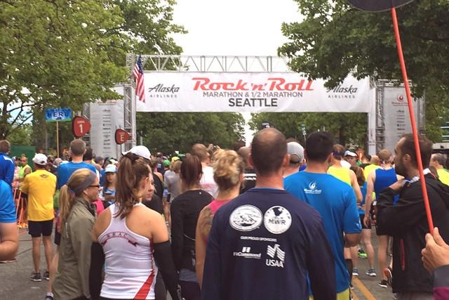 ランと音楽を楽しむ米国発マラソン大会 観光も楽しめるシアトル大会はおススメ