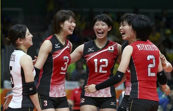 全日本女子のリオ五輪GLでの戦いを山本隆弘さんに総括してもらった