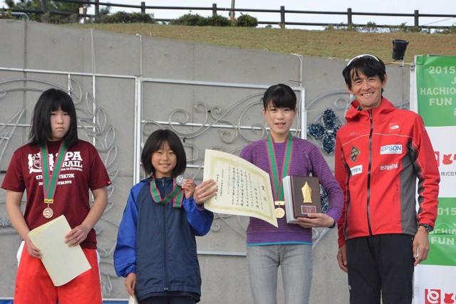 トレイルラン初心者でも安心 私のおすすめマラソン大会 VOL.30 鏑木毅(プロトレイルランナー)