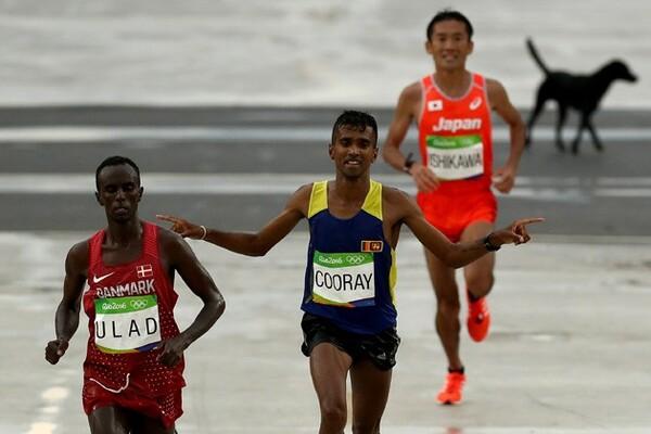 世界のマラソンは高速化しているが、花田氏は「強さの進化」はそこまでスピードが上がってないと指摘する