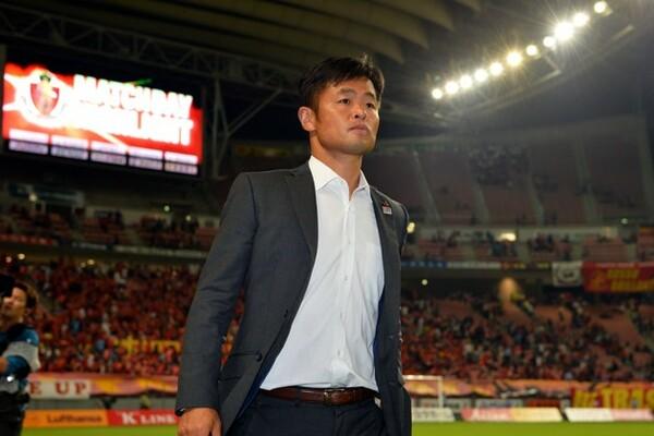 8月23日に休養が発表され、小倉隆史GM兼監督の挑戦は7カ月余りで幕を閉じた