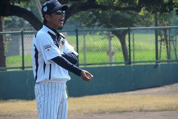 日本らしい緻密な野球で世界5連覇を狙う大倉監督