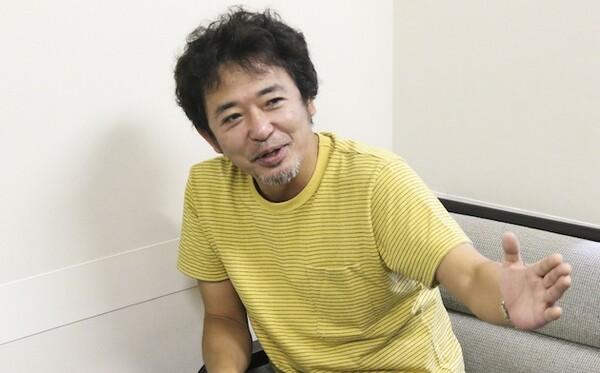 大のカープファンとして知られる奥田さんが25年ぶり優勝の喜びを語った