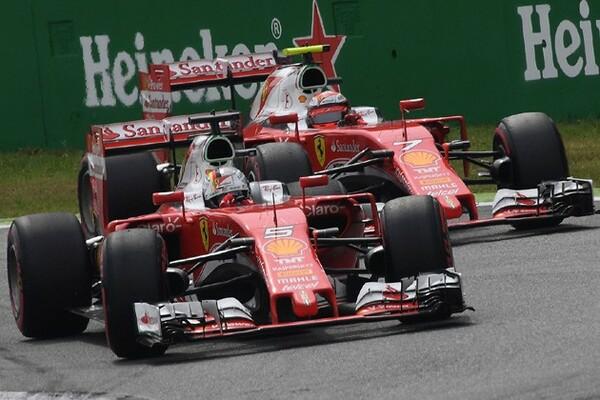 セバスチャン・ベッテルがフェラーリへ移籍して2年目のシーズン。未勝利のプレッシャーがのしかかる