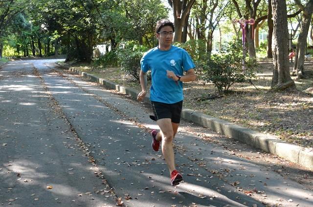 関西屈指の難コースに挑戦! 私のおすすめマラソン大会 VOL.35 多田夏彦さん(らんしす代表 ランニングコーチ)