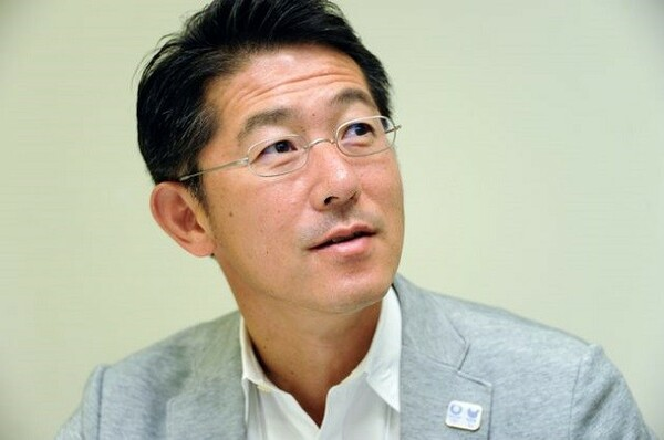 早稲田大学のスポーツ科学学術院教授の間野義之氏