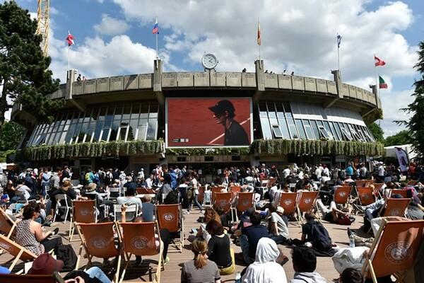 テニスの楽しみ方から見える、各国のお国柄とは?