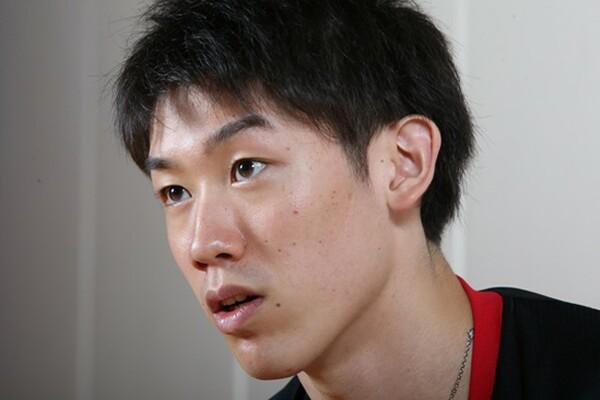 2度目の海外挑戦を控える石川祐希。初めて観戦した五輪で感じたことは?