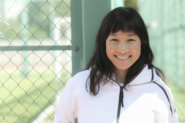 現在リハビリ中のクルム伊達公子が、錦織圭ら後輩らの活躍やテニスへ思いを語った