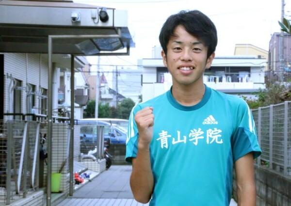 2月の東京マラソンで頭角を現し、東京五輪へ期待の星となった下田裕太が描く青写真とは?