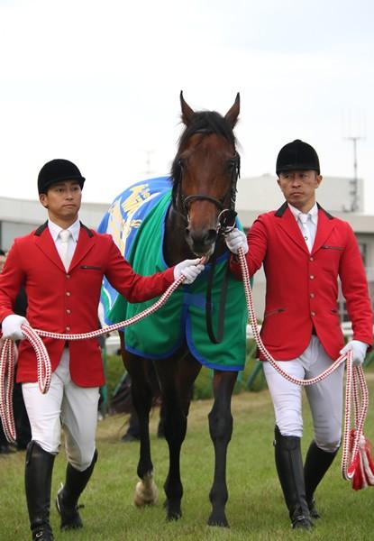 来春の高松宮記念が目標、千六&千二の二冠王者を目指す