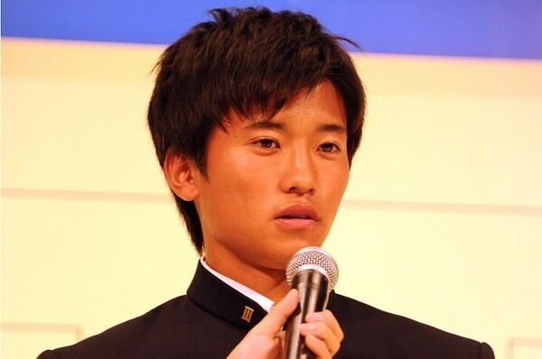 東福岡の児玉主将は「去年とは少し違ったサッカーができると思う」と力強く話した
