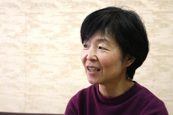 日本陸連の女子マラソンオリンピック強化コーチに就任した山下佐知子監督に話を聞いた