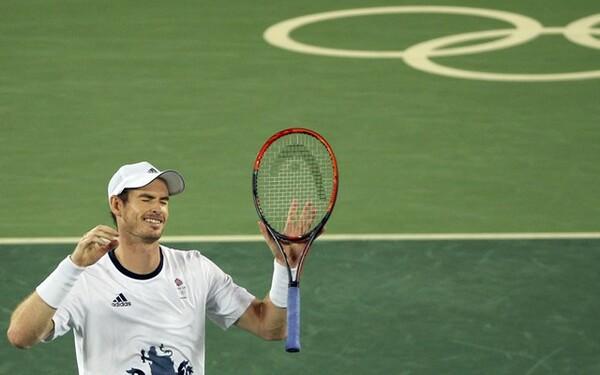 今夏のリオデジャネイロ五輪。決勝ではデルポトロ(アルゼンチン)に勝利し、テニス史上初の連覇を成し遂げた