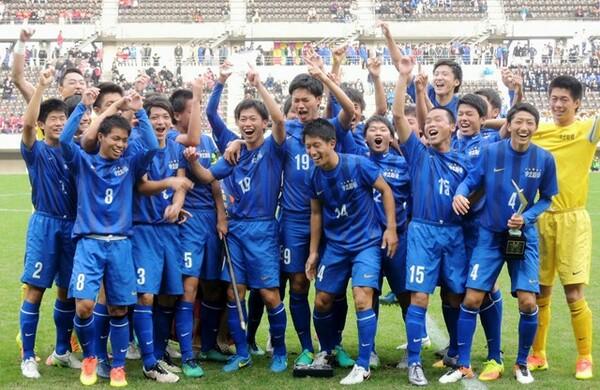 全国高校サッカー選手権大会が30日に開幕。夏の高校総体を制した市立船橋は冬も優勝候補だ