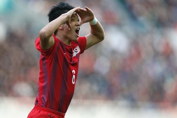 東福岡は前回優勝に貢献した藤川虎太朗らがいるが、「死のブロック」に入った