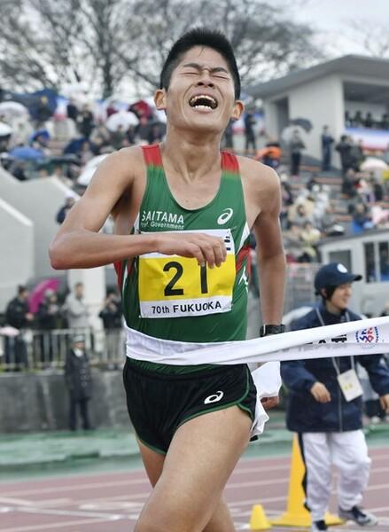 日本人トップとなる3位に入った「奇跡」にはいくつかの要因があった