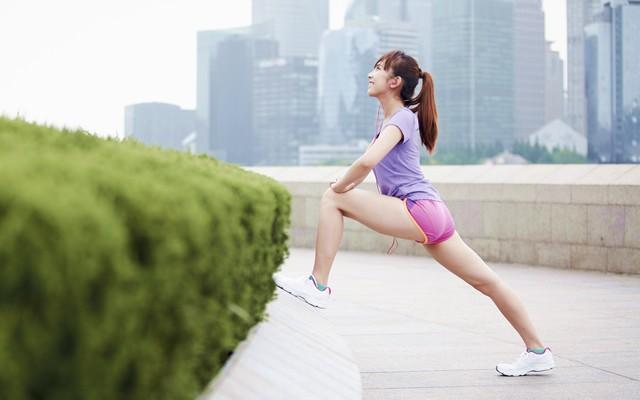 マラソンのためのコアトレーニング(19) 股関節の基を強化しよう!