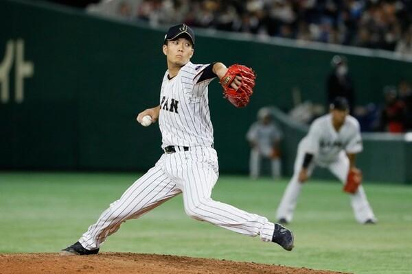 千賀をはじめ、普段とは違うボールへの対応は投手陣に引き続き望まれる