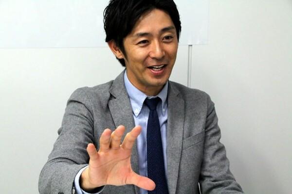 日本ハムのキャンプについて「マネジメントが見事です」と語る江尻氏