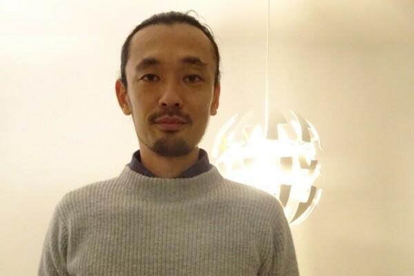 S級ライセンスを取得し、海外研修中の戸田和幸さんにインタビュー