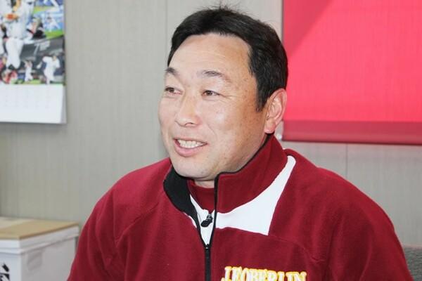 津野監督は推薦入部、一般入部も分け隔てなく「平等」を意識したチーム作りを心掛ける