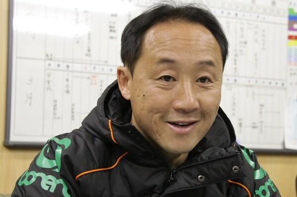 青森山田高校の黒田剛監督に指導論や日本の育成全体について話を聞いた
