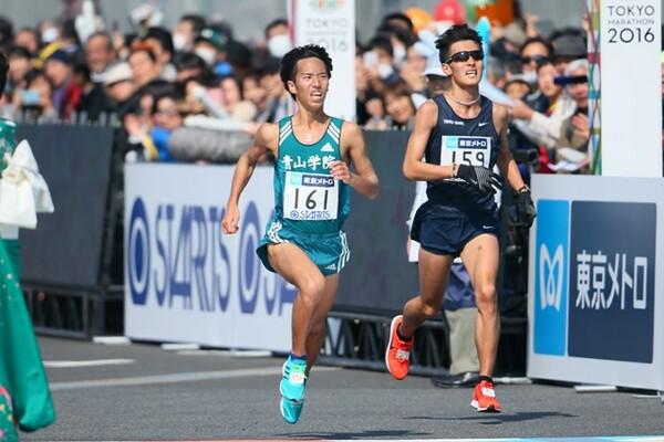2020年東京五輪が近づき、フルマラソンに挑戦する大学生ランナーも増えてきた。この傾向は、選手の負担という面で問題はないのか、フィジカルトレーナーの中野ジェームズ修一さんに聞いた