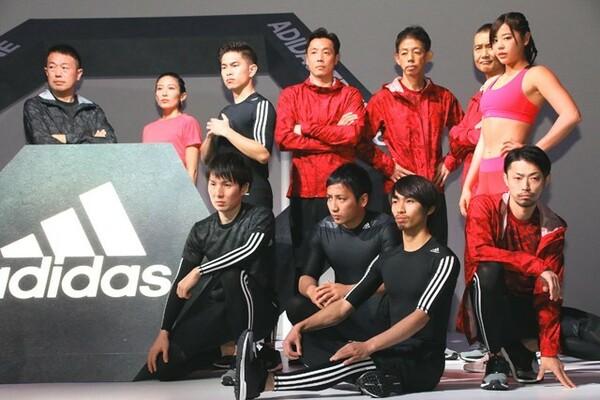 競技とは距離を置いているが、東京五輪に向けての大きな流れに貢献していきたいと話す