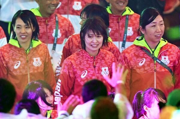 リオデジャネイロ五輪後、悩んで、考えた結果、木村は現役続行を決意する