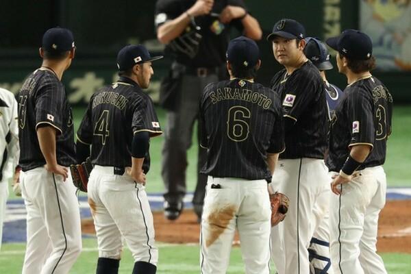 日本が強豪ひしめく2次ラウンドを突破するには投手力が生命線となる