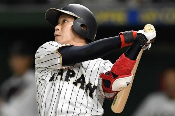 打撃練習から復調気配を感じていたという山田は第1打席でいきなり先頭打者本塁打
