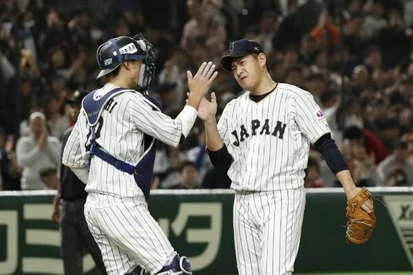 「小林の成長が非常に大きかった」と東京ラウンドを振り返った小久保監督