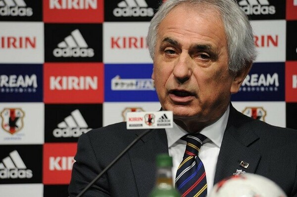 UAE戦、タイ戦に臨む日本代表のメンバー発表会見が行われた【スポーツナビ】