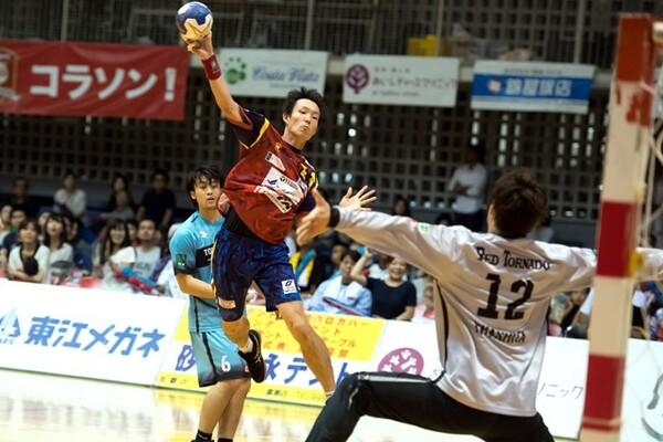 東京五輪種目の中でも存在感が薄いハンドボールだが、変化の時を迎えている