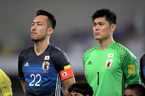 UAEとタイに無失点で連勝を飾った日本。しかし、守備の出来は不安の募るものだった