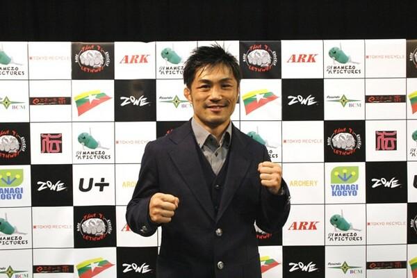 メインでは藤原あらしが全日本スーパーバンタム級王座決定戦に臨む