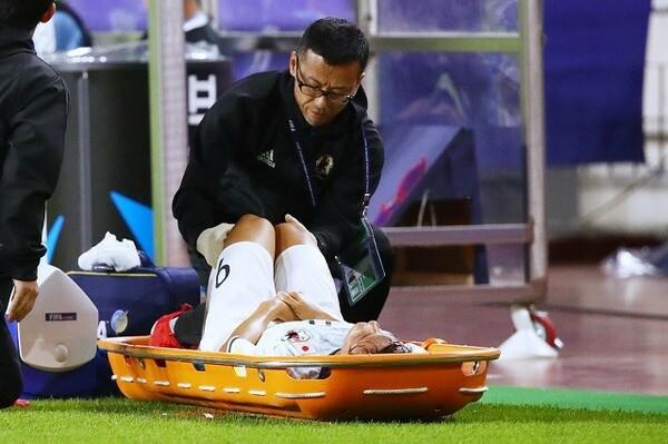 エース小川の負傷交代は選手たちに心理的な動揺をもたらした