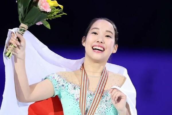 四大陸選手権での優勝を始め、世界の舞台で結果を残した。三原は「プレッシャーが全然なかった」ことを、成功の要因として挙げた